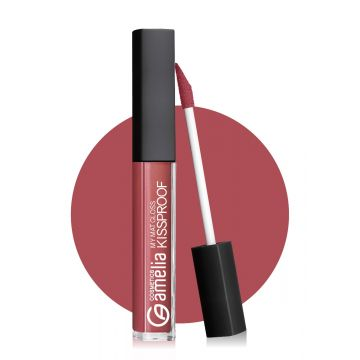 Amelia Kiss Proof Lipgloss - G01 Iconic