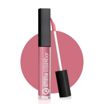Amelia Kiss Proof Lipgloss - G05 Candy