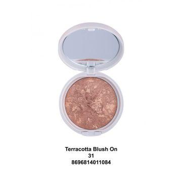 Gabrini Terracotta Blush On # 31 12gm - 10-36-00001