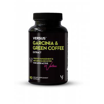 Versus Garcinia & Green Coffee Extract