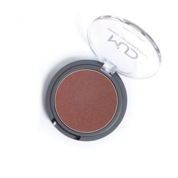MUD Cheek Color Compact - Garnet