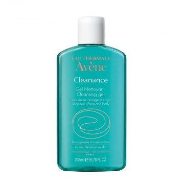 Avene Cleansing Gel - 200ml