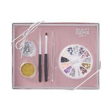 Beauty Gems Bling It! Nail Set