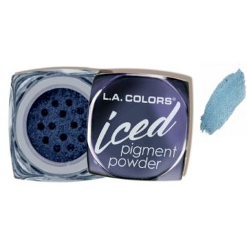 L.A COLORS Iced Pigment Powder - C42172-2