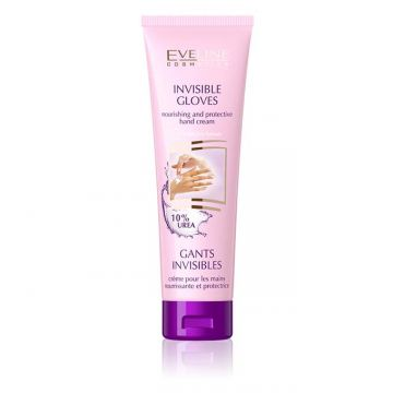 Eveline Invisible Gloves 100ml