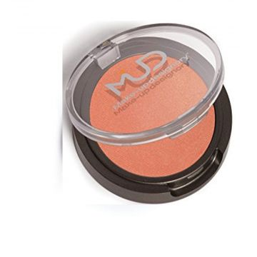 MUD Cheek Color Compact - Glow