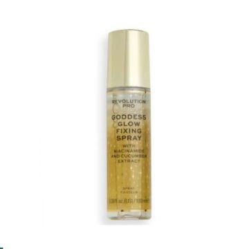 Makeup Revolution Pro Goddess Glow Setting Spray