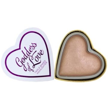 I Heart Makeup Hearts Highlighter - Goddess of Love