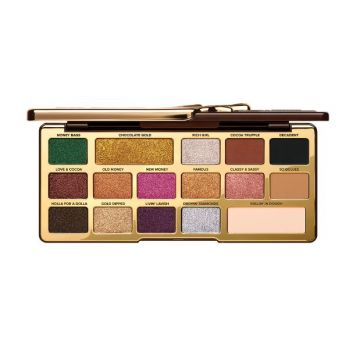 Too Faced Chocolate Gold Eye Shadow Palette - US