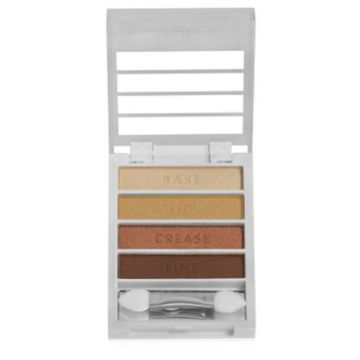 E.L.F Flawless Eyeshadow - 21622 Golden Goddess