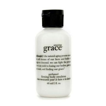 Amazing Grace Firming Body Emulsion - 30ml - MB