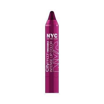 NYC City Proof Twistable Intense Lip Color - Gramercy Park Plum - BB