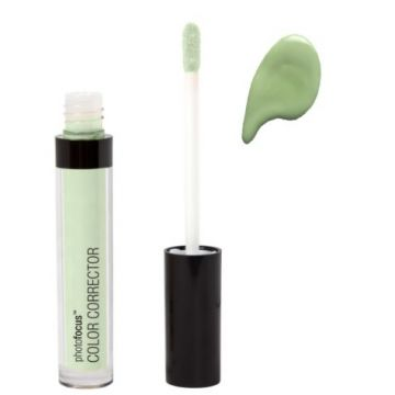 Wet n Wild Photofocus Color Corrector - Green (768C)