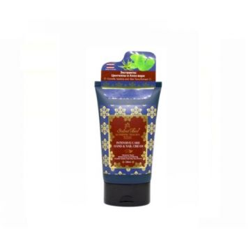 Sabai Thai Intensive Care Hand & Nail Cream Jasmines 100ml - SBT-006