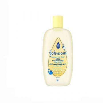 Johnson's Baby Wash Head-to-toe 300ml - 3574661355238
