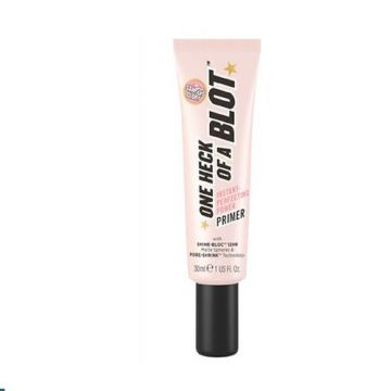 Soap and Glory One Heck of a Blot Primer - 15ml - MB