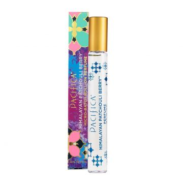 Pacifica Himalayan Patchouli Berry Roll-on Perfume (33 fl oz / 10ml)