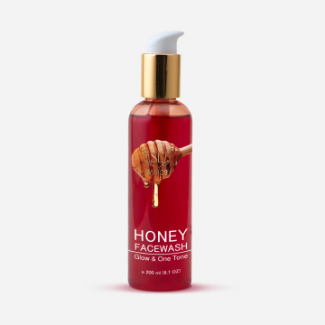 SL Basics Honey Facewash - 200ml