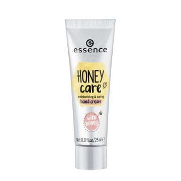 Essence Honey Care Moisturizing & Caring Hand Cream