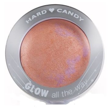 Hard Candy Blush Crush - Honeymoon