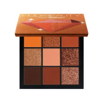 Huda Beauty Topaz Obsession - Eyeshadow Palette - US
