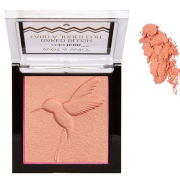 Wet n Wild Color Icon Baked Blush - 36252 - Hummingbird Hype