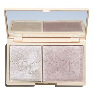 I Heart Makeup Elixir Glow Mini Chocolate Palette