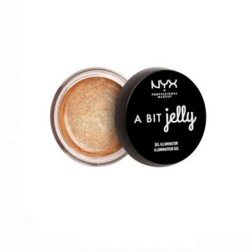NYX A Bit Jelly Gel Illuminator - ABJGI02 Luminous