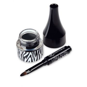 Dermacol Long Lasting Black Sensation Gel Eyeliner