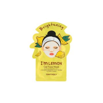 TonyMoly I'm Lemon Gel Face Mask