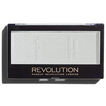 Makeup Revolution Platinum Ingot Highlighter