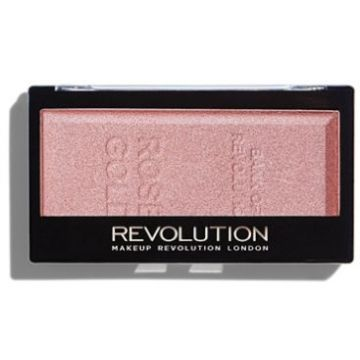 Makeup Revolution Rose Gold Ingot Highlighter