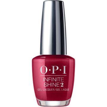 OPI Infinite Shine - NLH08 I'm Not Really a Waitress - 9415418