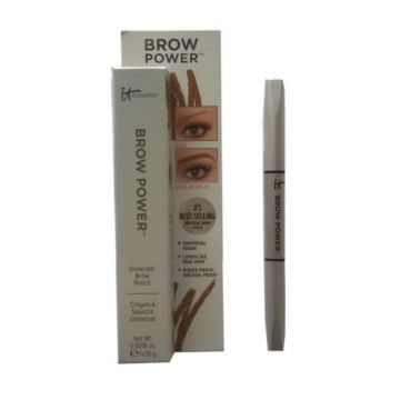 It Cosmetics Brow Power Pencil - Universal Taupe - 0.05g  - MB