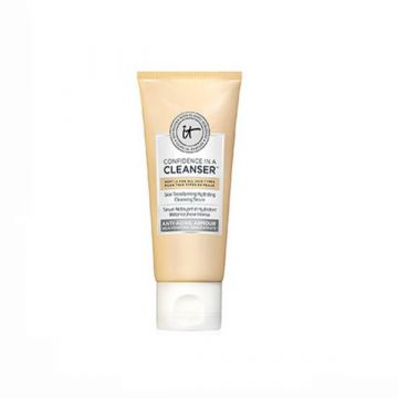 IT Cosmetics Confidence In A Cleanser (20ml/0.6oz) - MB