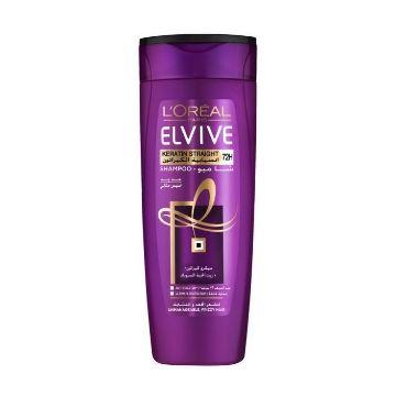 L'Oreal Keratin Straight 72H Shampoo 360ml - 599.100013.00.000