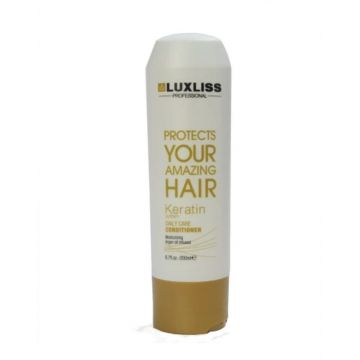 Luxliss Keratin Smoothing Daily Conditioner Volume 200ML