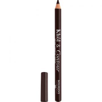 Bourjois Kohl & Contour Eye Pencil - Brun Design