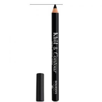 Bourjois Kohl & Contour 16h Eye Pencil Ultra Black – 3052503667126