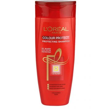L'Oreal Color Protect Shampoo - 360ml - 1062 - 3610340184413