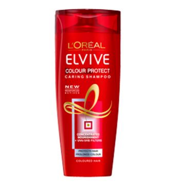 L'Oreal Paris Color Protect Shampoo 175ml