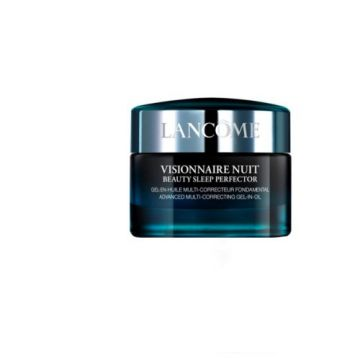 Lancome Beauty Sleep Perfector Advanced Multi Correcting Gel In Oil - 15ml - MB