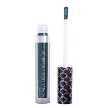 Wet n Wild Color Icon Metallic Liquid Eyeshadow - 34954 Lara's Necklace