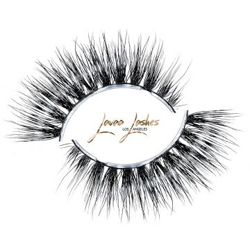 Lavaa Lashes Famous Faux Collection - Lima