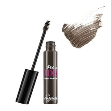 Luscious Brow Luxe Tinted Brow Gel - Light