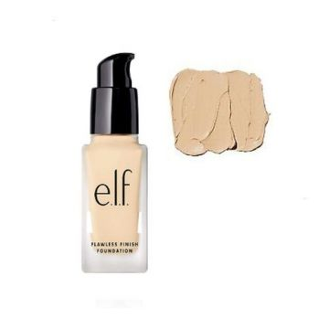 Elf Flawless Finish Foundation Light Ivory - ELF-83117