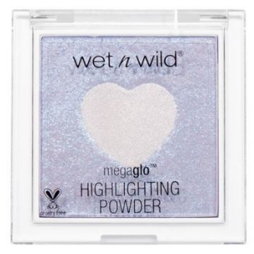 Wet n Wild Megaglo Highlighting Powder - 34882 Lilac to Reality