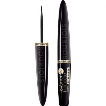 Bourjois Pinceau Eyeliner - Ultra Black