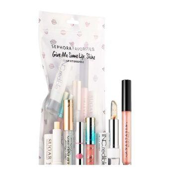 Sephora Favorites Give Me Some Lip Shine Kit