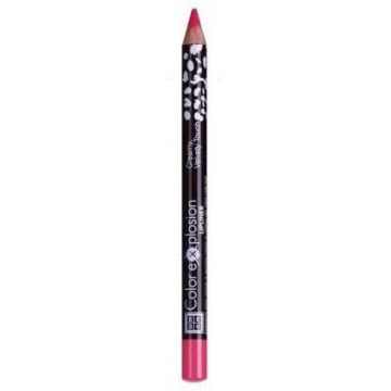 DMGM Color Explosion Lip Liner Strawberry Craze 03